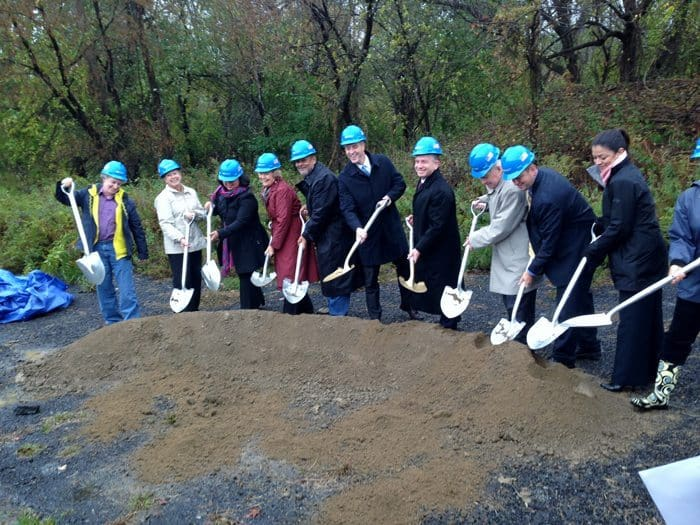 hudson valley lighting ground breaking jacobowitz and gubits llp