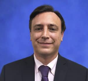 Christopher J. Cardinale, Associate