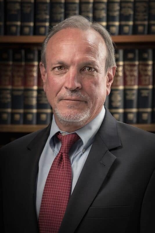 J. Benjamin Gailey, Partner of Jacobowitz & Gubits, LLP in Monticello, NY