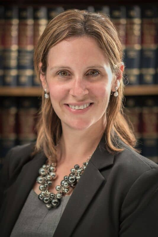 Kelly A. Pressler, Associate of Jacobowitz & Gubits, LLP in Monticello, NY
