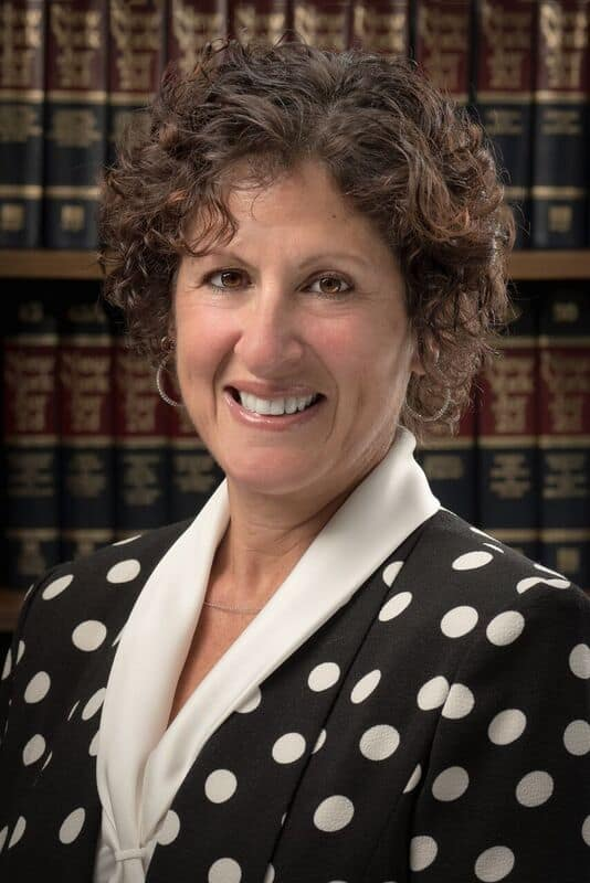 Marcia A. Jacobwitz, Partner of Jacobowitz & Gubits, LLP in Monticello, NY