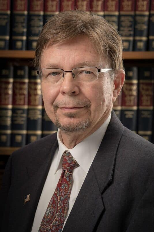 Mark A. Krohn, Partner of Jacobowitz & Gubits, LLP in Walden, NY
