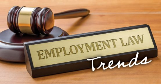 employment law trends