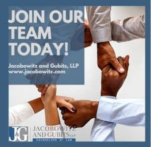 Careers - Jacobowitz and Gubits, LLP - Counselors at Law